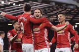 Man United thắng tưng bừng Sunderland trong ngày Boxing Day