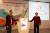 Vietnam wins global cyber security competition