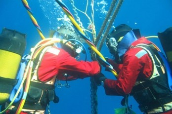APG submarine cable to be fixed on January 6-7