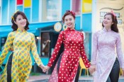 Films about Vietnamese myths to hit cinemas in December