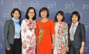 Five Vietnamese female scientists win L'Oreal-UNESCO awards