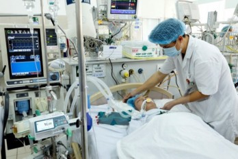 Vietnam cooperates with WHO to address health priority issues