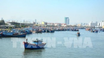Kien Giang moves to support local fishermen