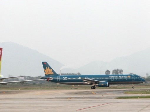 Ministry transfers rights to purchase Vietnam Airlines' shares
