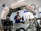 EU promotes intellectual property rights in Southeast Asia