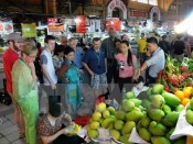 Ho Chi Minh City bolsters tourism ties with Binh Thuan, Lam Dong