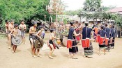 Exhibition on S'tieng ethnic group's culture opens in HCMC