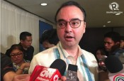 Philippines opposes EU Parliament's interference