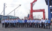 Long An and Binh Duong province cooperate in investment development
