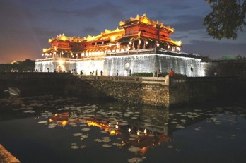 Thua Thien-Hue works to turn tourism into key industry