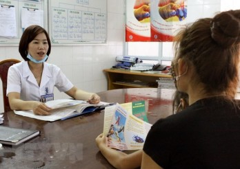 Action month launched to prevent mother-to-child HIV transmission