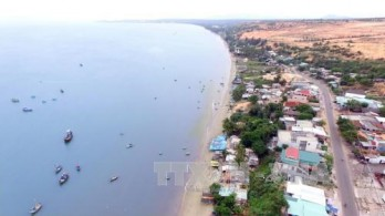Binh Thuan ensures safety for tourism activities