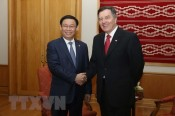 Chile – Vietnam's important Latin American partner: Deputy PM