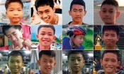 Thailand: All rescued soccer team members in good health