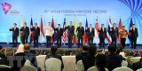 AMM 51: ASEAN to strengthen intra-bloc economic strength