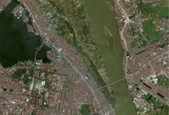 Airbus to cooperate with Vietnam in space industry development