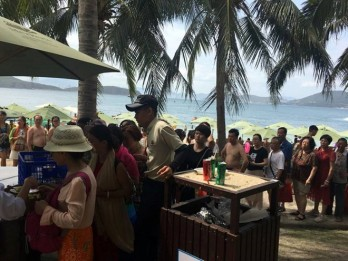 Khanh Hoa works to attract more tourists from ASEAN nations