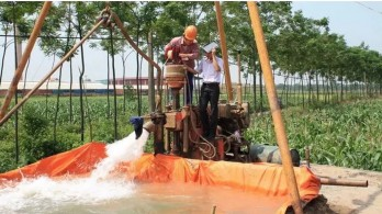 Germany helps Vietnam protect groundwater