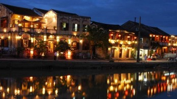 Hoi An rated among world's best places for expats