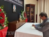 Former Party chief Do Muoi remembered around the world