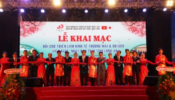 Long An celebrates 45th anniversary of Vietnam - Japan diplomatic relation