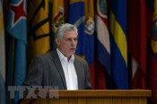 Cuban President of State Council to visit Vietnam in November