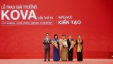 16th KOVA Awards' winners announced