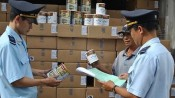 Customs budget collection reaches US$12.14 billion in 11 months
