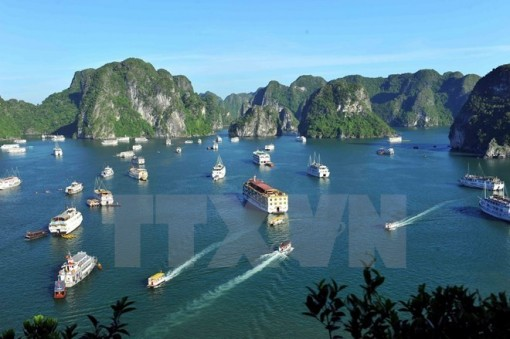 HCM City, Hanoi, Ha Long enter top 100 city destinations in 2018