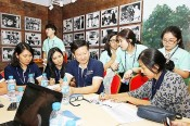 Ministry grants support package to students' startup projects
