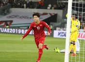 Vietnam lose 2-3 to Iraq in AFC Asian Cup's opener