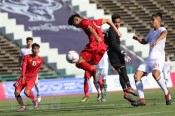 AFF U22 Youth Champions: Vietnam win 3 points in match against Philippines