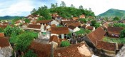 Tour of Dong Son ancient village launched