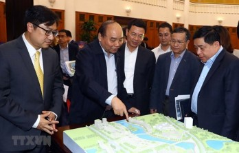 Innovation centre crucial for Vietnam to move forward with Industry 4.0: PM