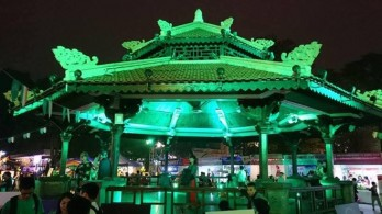 """Hanoi to respond to """"Global Greening"""" campaign"""