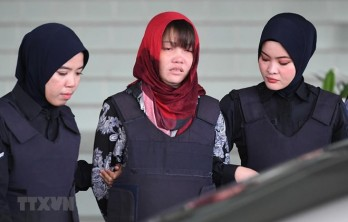 Malaysia: Trial of Vietnamese defendant delayed