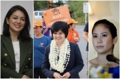 Thailand approves three new House members