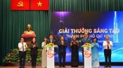 44 projects to be presented with Ho Chi Minh City Creative Awards
