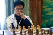 Vietnamese GM wins Asian Chess Championship title