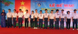 6th Southern Summer Camp 2019's Olympic competition: Long An high schools for gifted students won the first prize