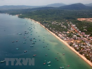 Phu Quoc island lures over 2.2 million visitors so far
