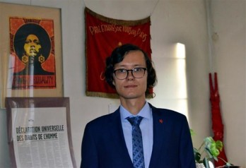 Swiss Labour Party commemorates President Ho Chi Minh's 50th death anniversary