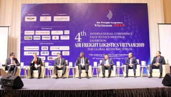 Vietnam's air cargo market to remain in the fast lane