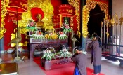 Long An: Ready for ceremony to commemorate 151st death anniversary of Nguyen Trung Truc