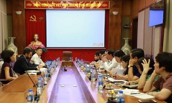 ILO to support Vietnam Social Security in human resources training