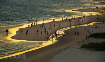 Vung Tau city becomes member of regional tourism promotion organisation