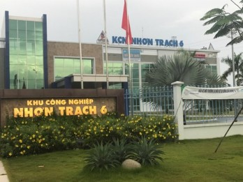 FDI inflow to Dong Nai province breaks target