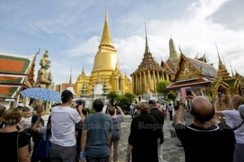 Thailand: 10,000 sign up for 100-baht tourism offer within minutes