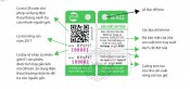 903,000 electronic stamps for agricultural product traceability supported