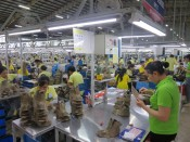 Long An: Over 1,400 new enterprises established in first 10 months of 2019